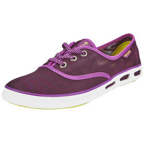 Columbia Vulc N Vent Lace Mesh - Chaussures Femme - violet
